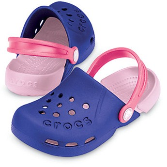 Crocs Electro Shoes
