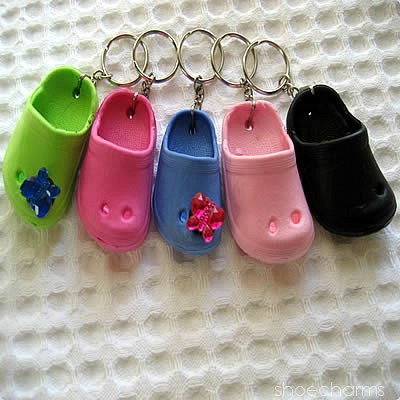 EVA Mini Clogs